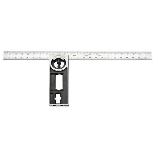 Starrett 439-24 Builders Combination Tool  IN STOCK