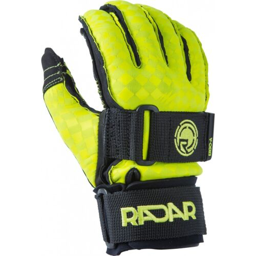 RADAR ERGO A PERFORMANCE WATERSKI GLOVES -- ALL SIZES AVAILABLE --- BRAND NEW!!!