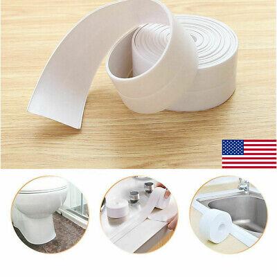 Strip Self Adhesive - Waterproof Wall Sealing Strip Self-Adhesive Tape Caulk Tool For Kitchen Bathroom