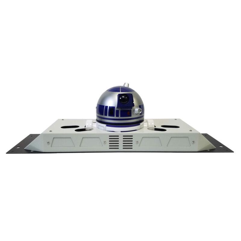 Stern Star Wars Pinball Topper