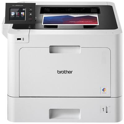 Brother Business Color Laser Printer HL-L8360CDW - Duplex