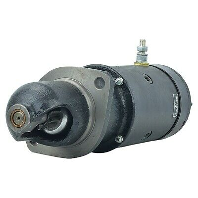 Starter For Massey Ferguson Tractor To20 To30 Others-1900347m91