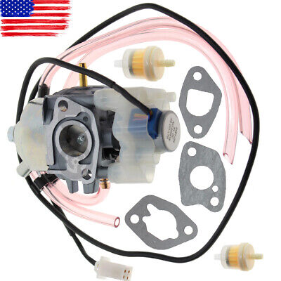 Carburetor For Honda Eu3000 W Gaskets Eu3000i 2000i Eu3000is Generator