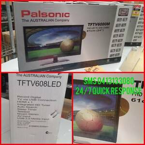 Mouse over image to zoom Palsonic-23-6-LED-HDTV-with-Built-In-DV Dandenong Greater Dandenong Preview