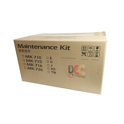 Mk-715 Genuine Kyocera Maintenance Kit Km3050 1702gn7us0 Mk715