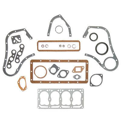 Farmall Ihc Cub Cub Lo Boy Engine Complete Gasket Set