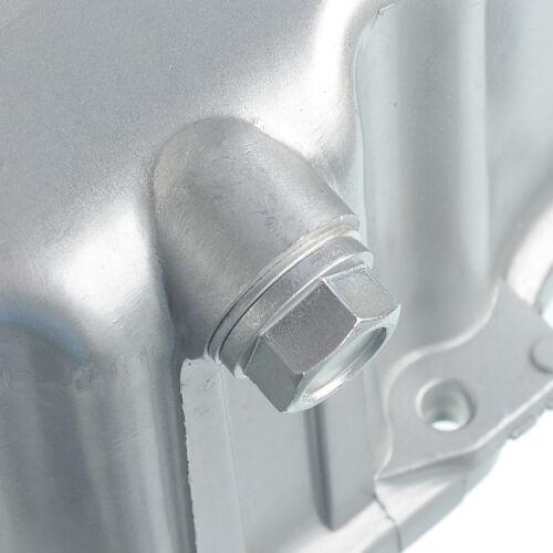 Engine Oil Pan For Honda Accord 2013-2016 I4 2.4L 11200