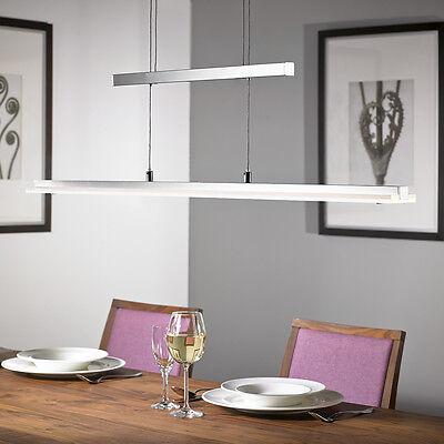 LED Pendelleuchte Dimmbar Hängelampe Esstisch Küchenlampe Pendellampe DP06-S