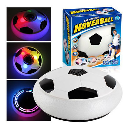 Hover Ball Football for Christmas Gift Indoor Soccer Soft Foam Floating Ball (Foam Soft Football)