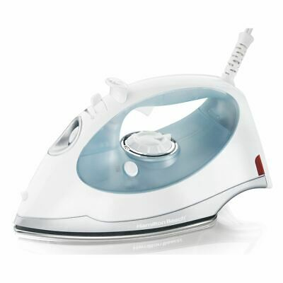 Hamilton Beach-Proctor Silex 14010 Mid Size Steam Elite Iron