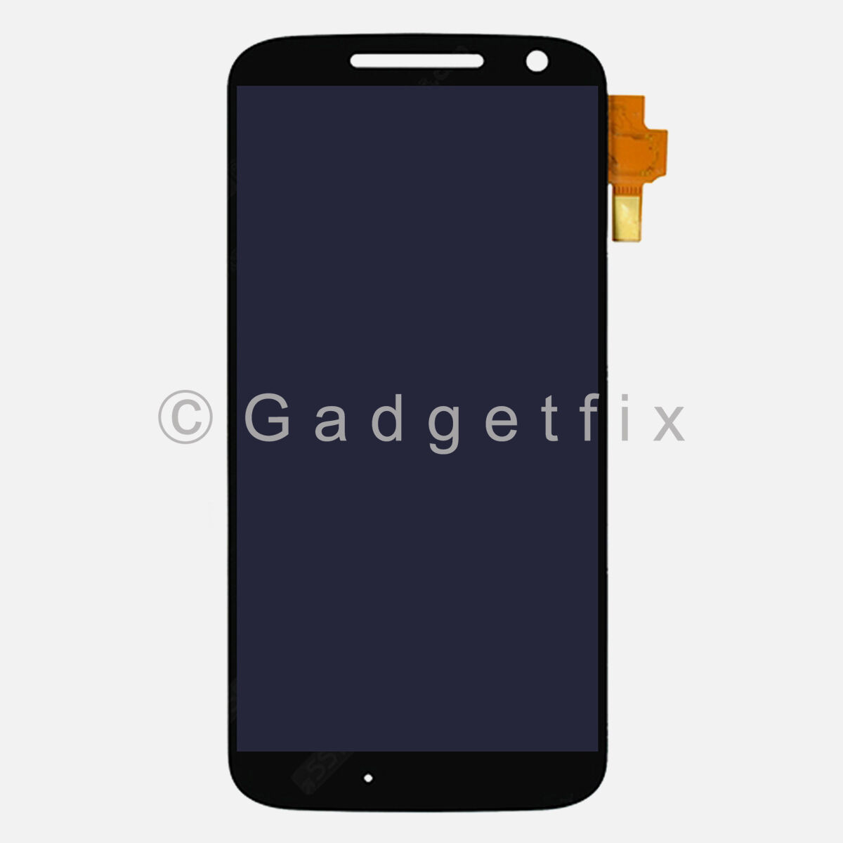 Usa Motorola Moto G4 Lte Xt1625 Touch Screen Digitizer Pa...
