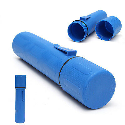 1pc 10lb Guard Welding Weld Electrode Rod Storage Tube Container Hold Cannister