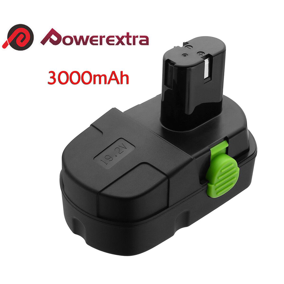 19.2V 3000mAh NiMH Battery for Kawasaki 840045 19.2Volt Unis