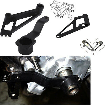 Timing Chain Locking Cam Phaser Holding Crankshaft Positioning Tool Kit For Ford