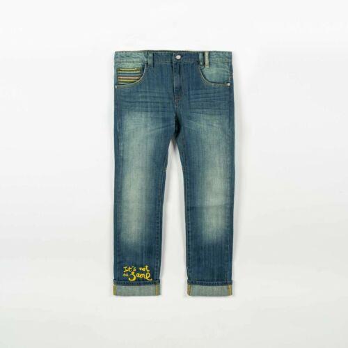 DESIGUAL Boys Jeans pants Size 13/14 NEW RRP 65$