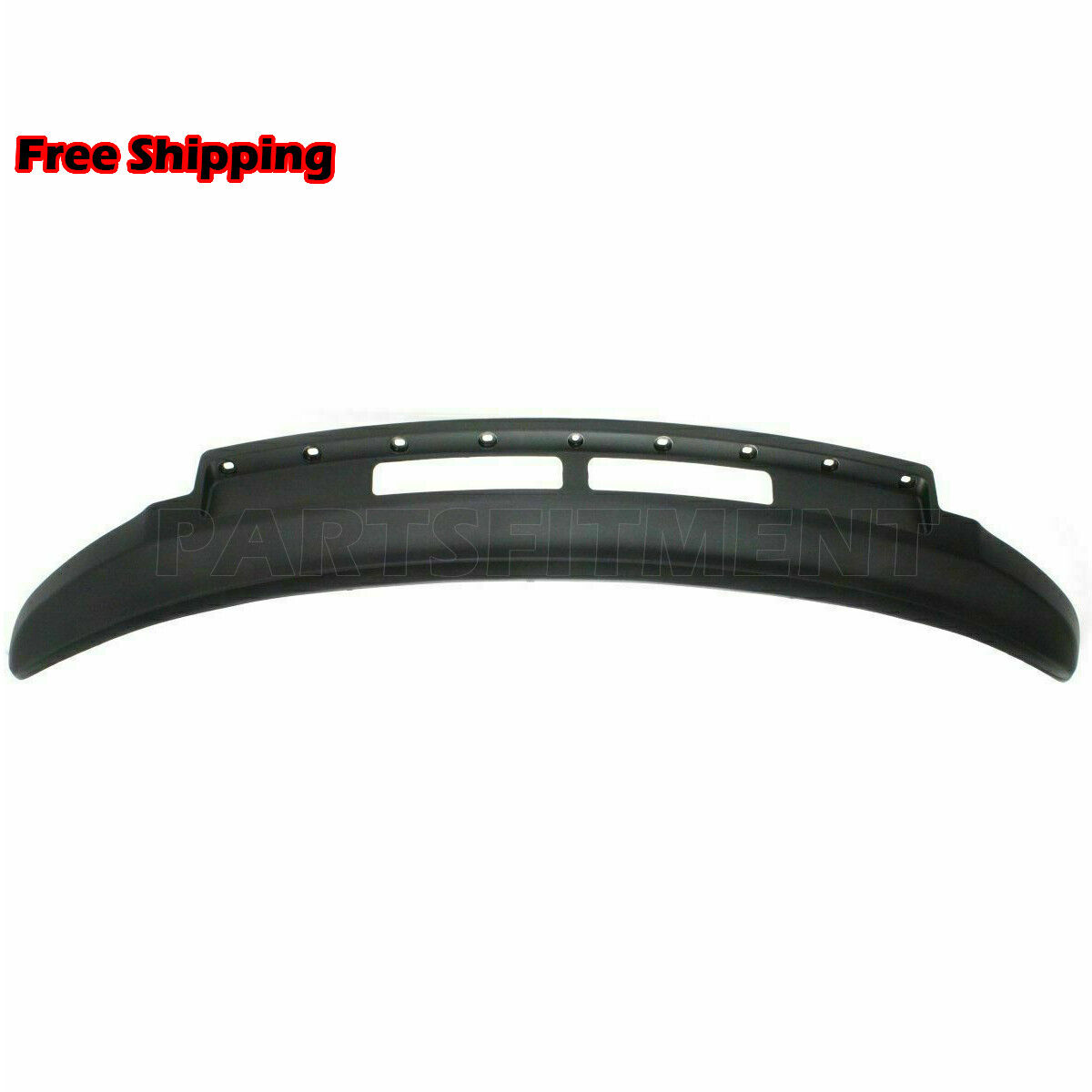 New Front Air Dam Deflector Valance Lower For Toyota Pickup TO1095105 1992-1995