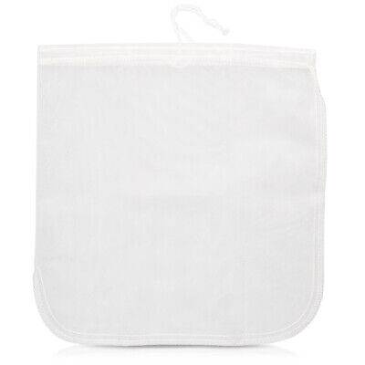 Bolsa colador para hacer leche vegetal zumos 30 x 30 CM de...