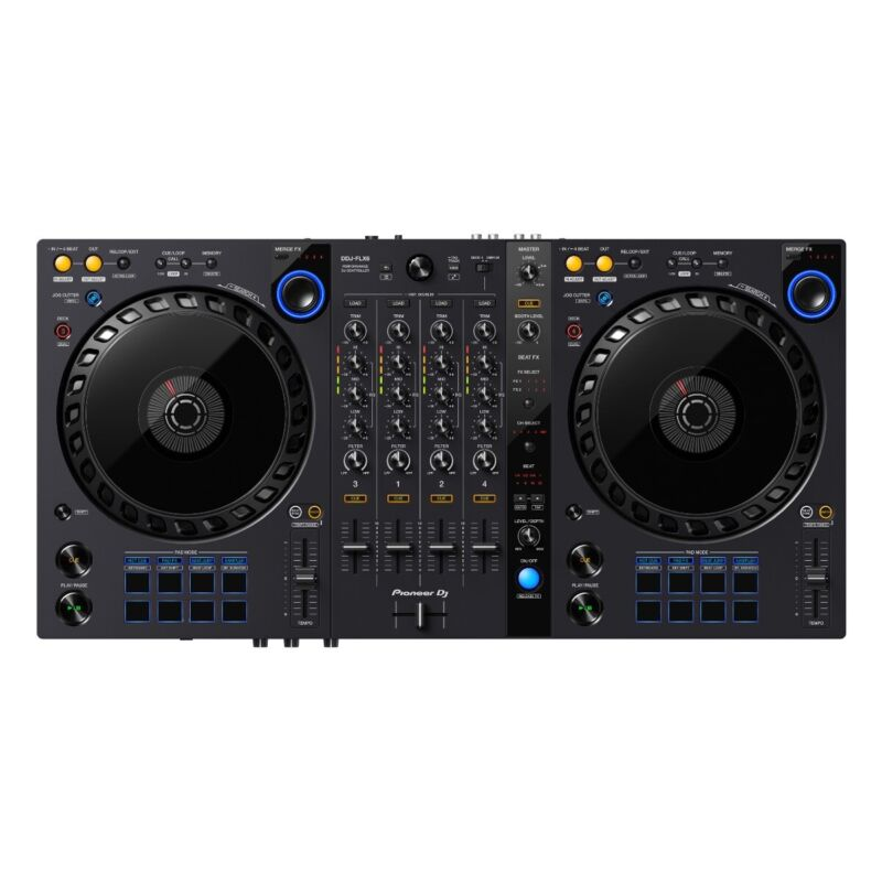 Pioneer DDJ-FLX6/SXJ DJ Controller