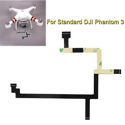 Câble ruban souple pour DJI Phantom 3 Caméra Standard Vision Plus avec cardan FR