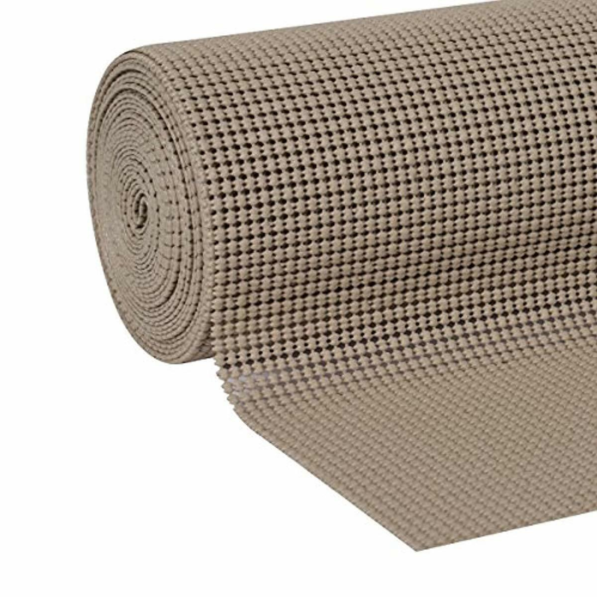 Duck Brand Select Grip EasyLiner Shelf and Drawer Liner, 12-