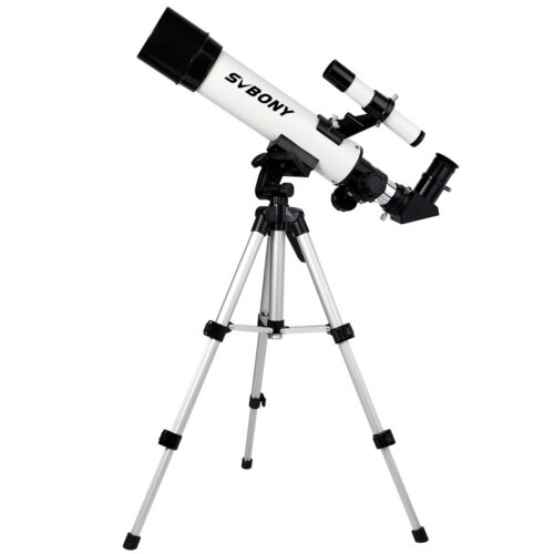 Details about SVBONY 60/420mm Space Monocular Astronomy Refractor  Telescope+Aluminum Tripod UK