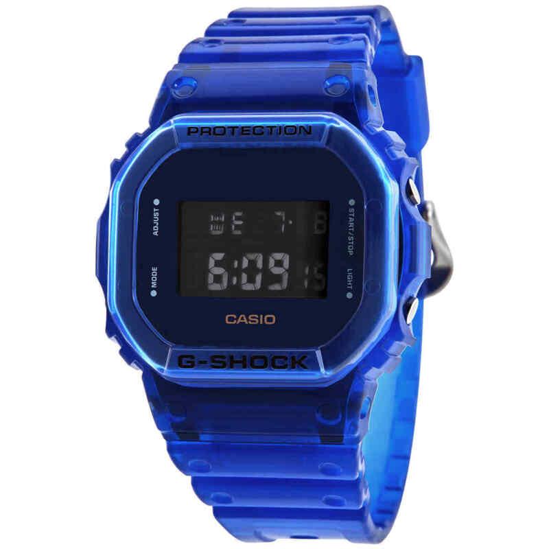 Casio-G-Shock-Alarm-Quartz-Digital-Men-Watch-DW5600SB-2