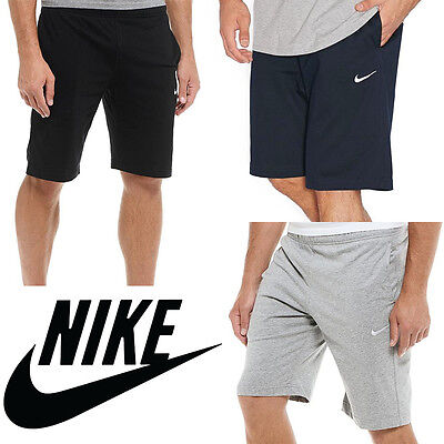Nike Crusader Mens Sports Shorts Gym Running Summer Beach Jersey Shorts