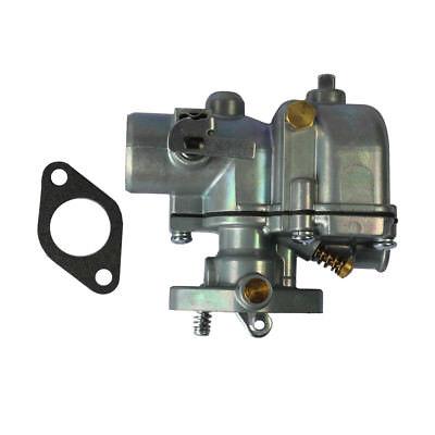 Carburetor W Gasket For Ih Farmall Tractor Cub Lowboy Cub 251234r92 251234r91