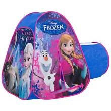 New Licensed Disney Frozen Play Tent with Tunnel Anna Elsa Bankstown Bankstown Area Preview