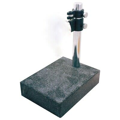 Granite Check Stand With 1 Dial Indicator 4401-2001