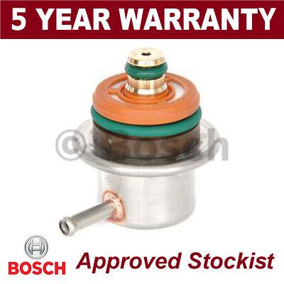 Bosch Fuel Pressure Regulator 0280160575