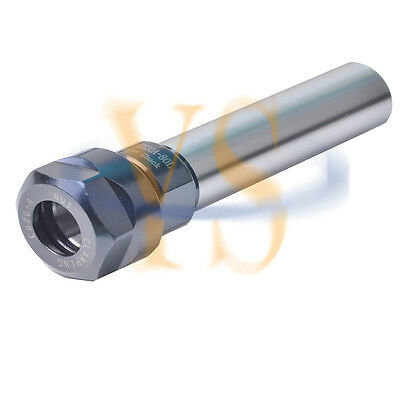 New C22 Er20 80l 22mm Straight Collet Chuck Tool Holder Cnc Milling Usa Sell