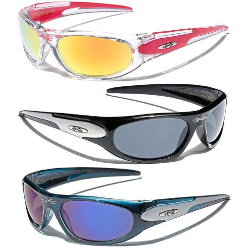3-PACK DEAL Children Age 2-8 Toddlers Kids Glasses Sport Boys Bulk Sunglasses