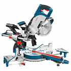Bosch Power Saws and Saw Blades