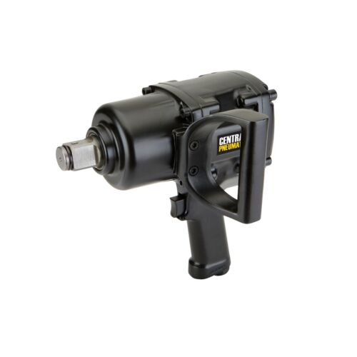 "Pneumatic 1"" INCH PISTOL GRIP IMPACT WRENCH 1500 FT LBS TORQUE HD"