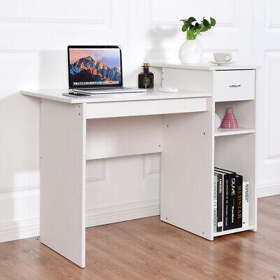 Computertisch Schreibtisch Eckschreibtisch Arbeitstisch Bürotisch für Hause