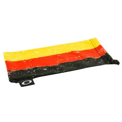 Oakley NEW Unisex Country Flag Microbags - Germany (Oakley Germany)