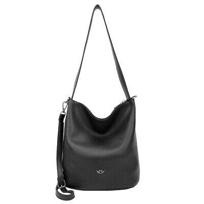 Fritzi aus Preußen Cleo Richmo Tasche Damen Handtasche Umhängetasche 193901-0001