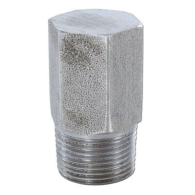 Coolant Drain Plug D Gp R 80 8020 C1865r John Deere 2944