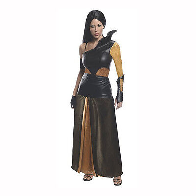 300 Rise Of An Empire Artemisia Fire Battle Adult Costume Rubies - Artemisia 300 Rise Of An Empire Kostüm