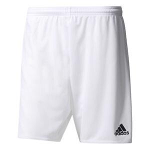 adidas men's parma 16 soccer shorts