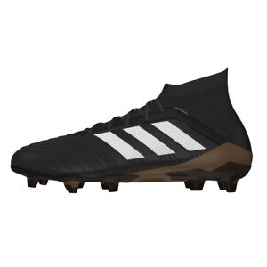 365c8e7df7c Adults Size 8 adidas Predator 18.1 Firm Ground Football BOOTS ...