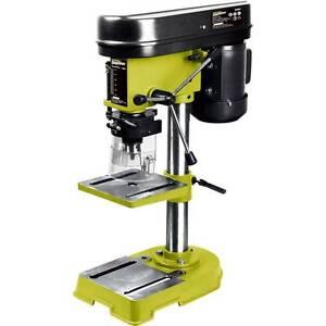 Rockwell  Drill Press - 5 Speed, 350 Watt -  BRAND NEW Adelaide CBD Adelaide City Preview