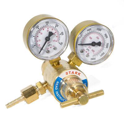Welding Gas Welder Oxygen Regulator Oxy For Torch Cutting Kits Cga 540 Female