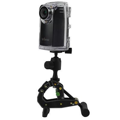 Brinno BCC200 HD Recording Time Lapse Jobsite Camera, Black