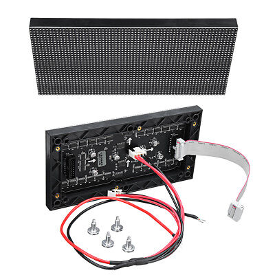 Led Matrix P3 Rgb Pixel Panel Hd Video Display 64x32 Led Screen Module 2121smd