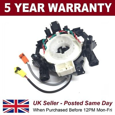 Airbag Clock Spring Squib Spiral Cable For Nissan Qashqai Pathfinder Murano 350Z