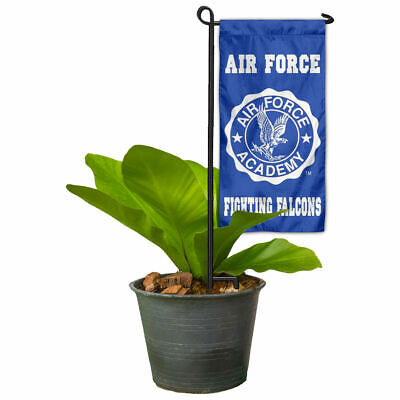 Air Force Falcons Table Centerpiece and Mini Garden Flag Topper Marker - Air Force Falcons Mini
