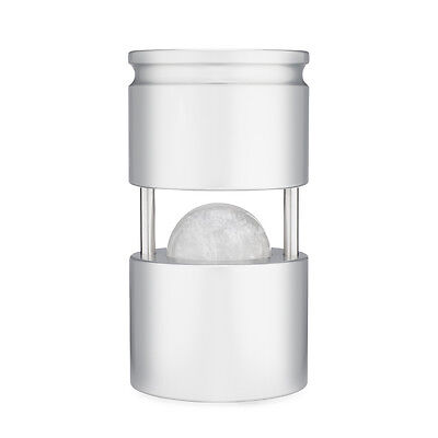 Cumulus Ice Ball Press Kit Silver