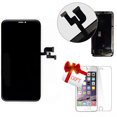- For iPhone X 10 Display LCD Screen Touch Screen Digitizer Assembly Replacement
